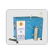 Electrolytic Soldering Machine